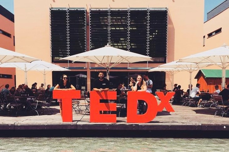 TEDxDIT